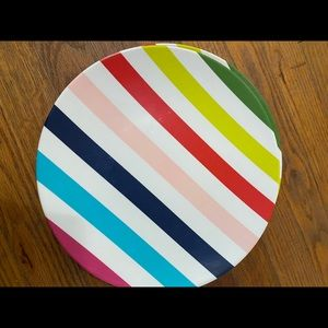 Kate Spade dinner plates